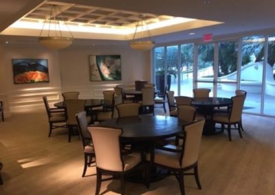 tampa plaza harbour island community room